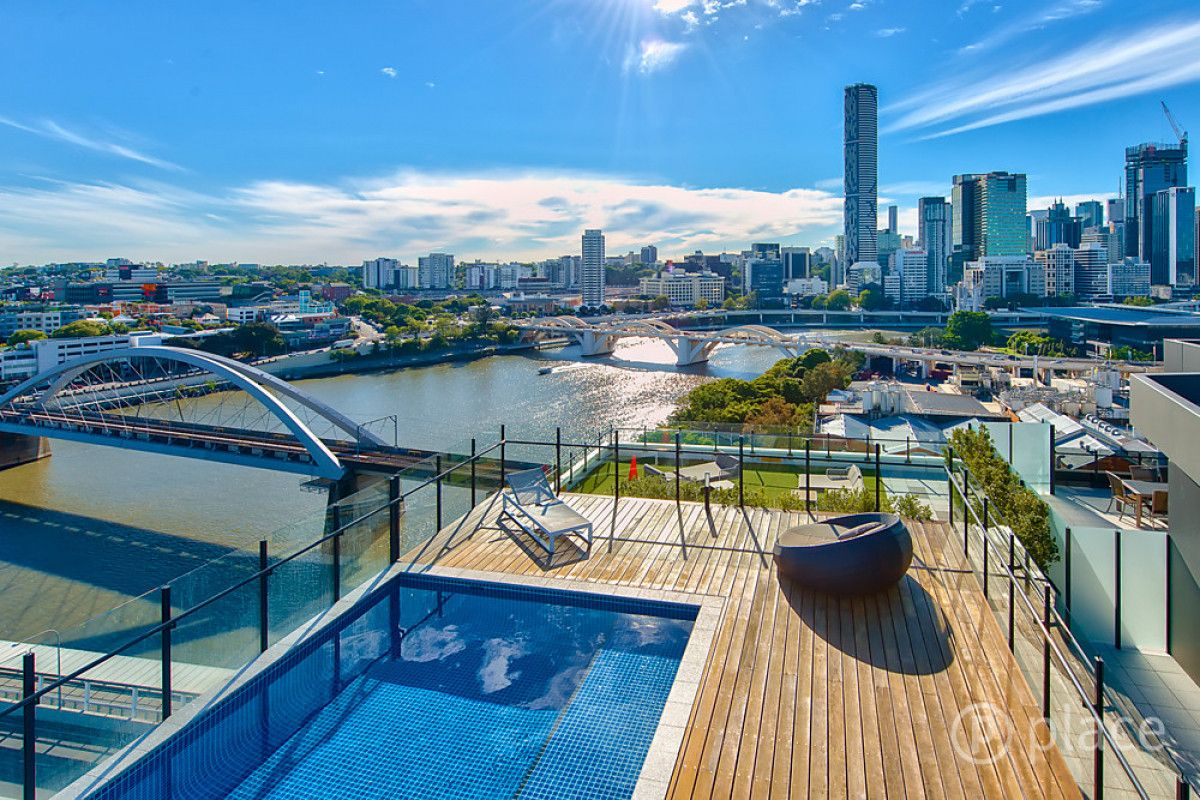 10802/25 Bouquet Street, South Brisbane QLD 4101, Image 0