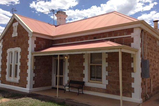Picture of 87 Kitchener St, PETERBOROUGH SA 5422