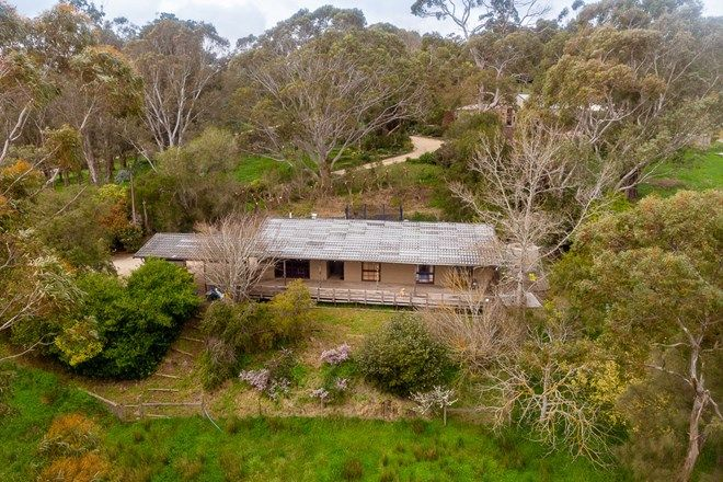 Picture of 262 Paechtown Road, HAHNDORF SA 5245