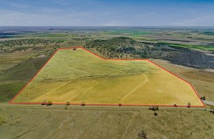 Picture of Lot 2 McGrath Road, Linthorpe QLD 4356