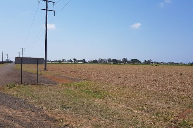 Picture of Lot 46/0 Chards Road, WOONGARRA QLD 4670