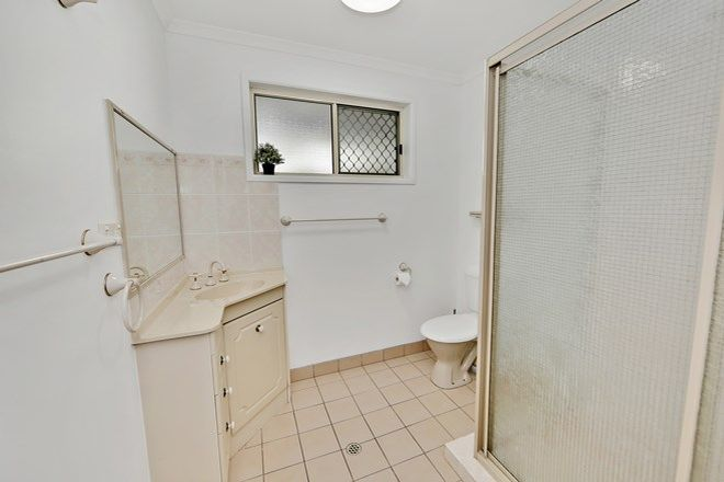 Picture of 124 Corser Street, POINT VERNON QLD 4655