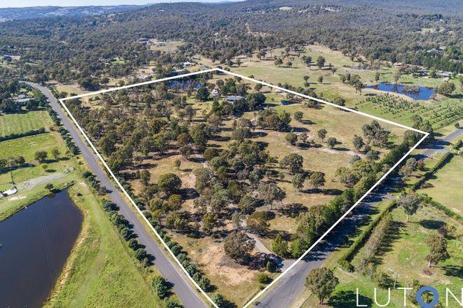 Picture of 151 Bidges Road, SUTTON NSW 2620