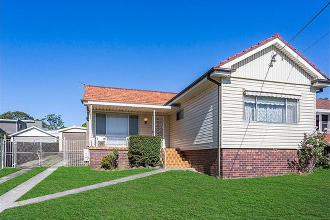 Picture of 5 Clancy Street, PADSTOW HEIGHTS NSW 2211