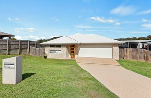 Picture of 32 Edwin Street, Westbrook QLD 4350