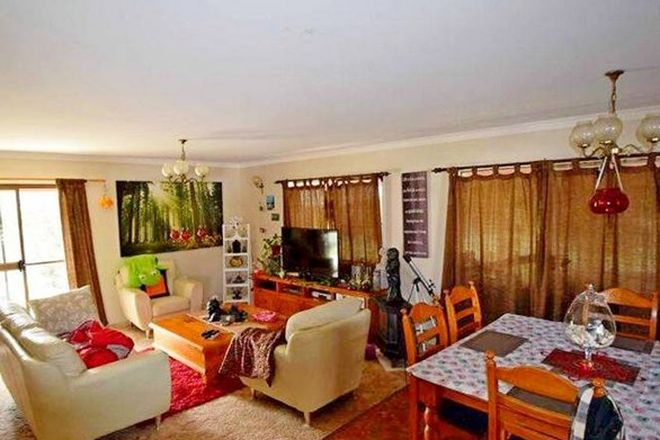 Picture of 681/L30 Lowood Minden Road, COOLANA QLD 4311