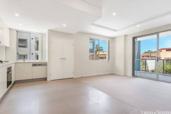 Picture of 5/13 Fisher Avenue, PENNANT HILLS NSW 2120