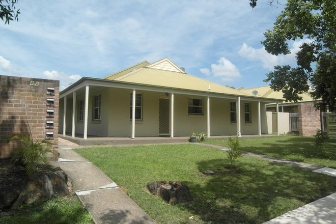 Picture of 1/468 George Street, SOUTH WINDSOR NSW 2756