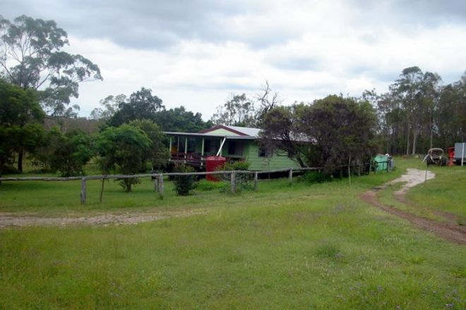 Picture of 278 Seiler Road, DANGORE QLD 4610