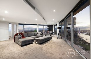 Picture of 2801/80 Lorimer Street, Docklands VIC 3008