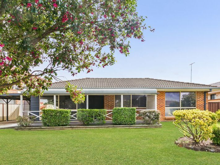 61 WEAVER ST, Erskine Park NSW 2759, Image 0