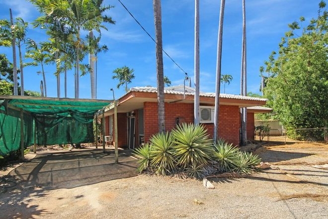 Picture of 74 Acacia Drive, KATHERINE NT 0850
