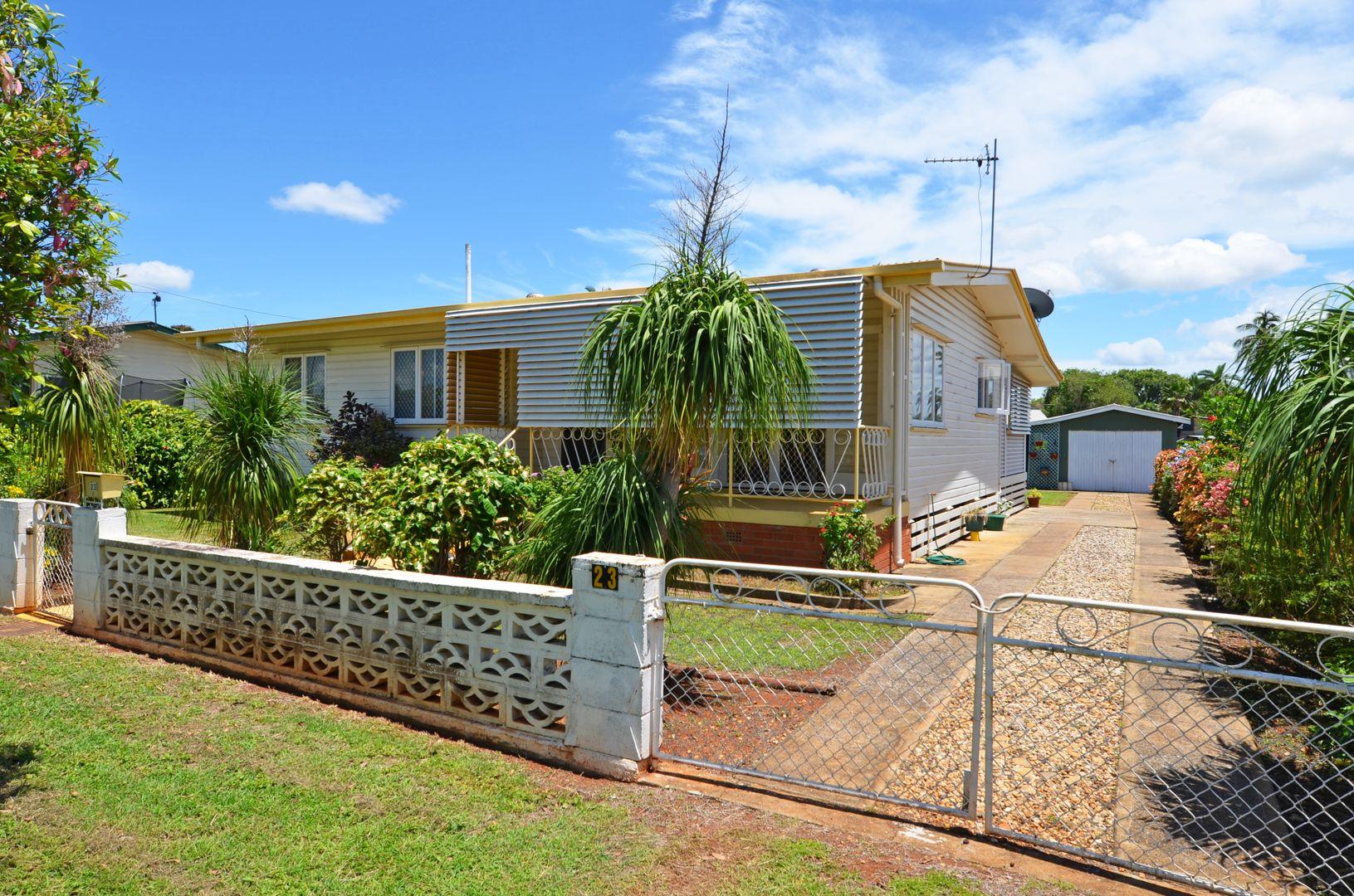 23 Fenwick Street, Mareeba QLD 4880, Image 0