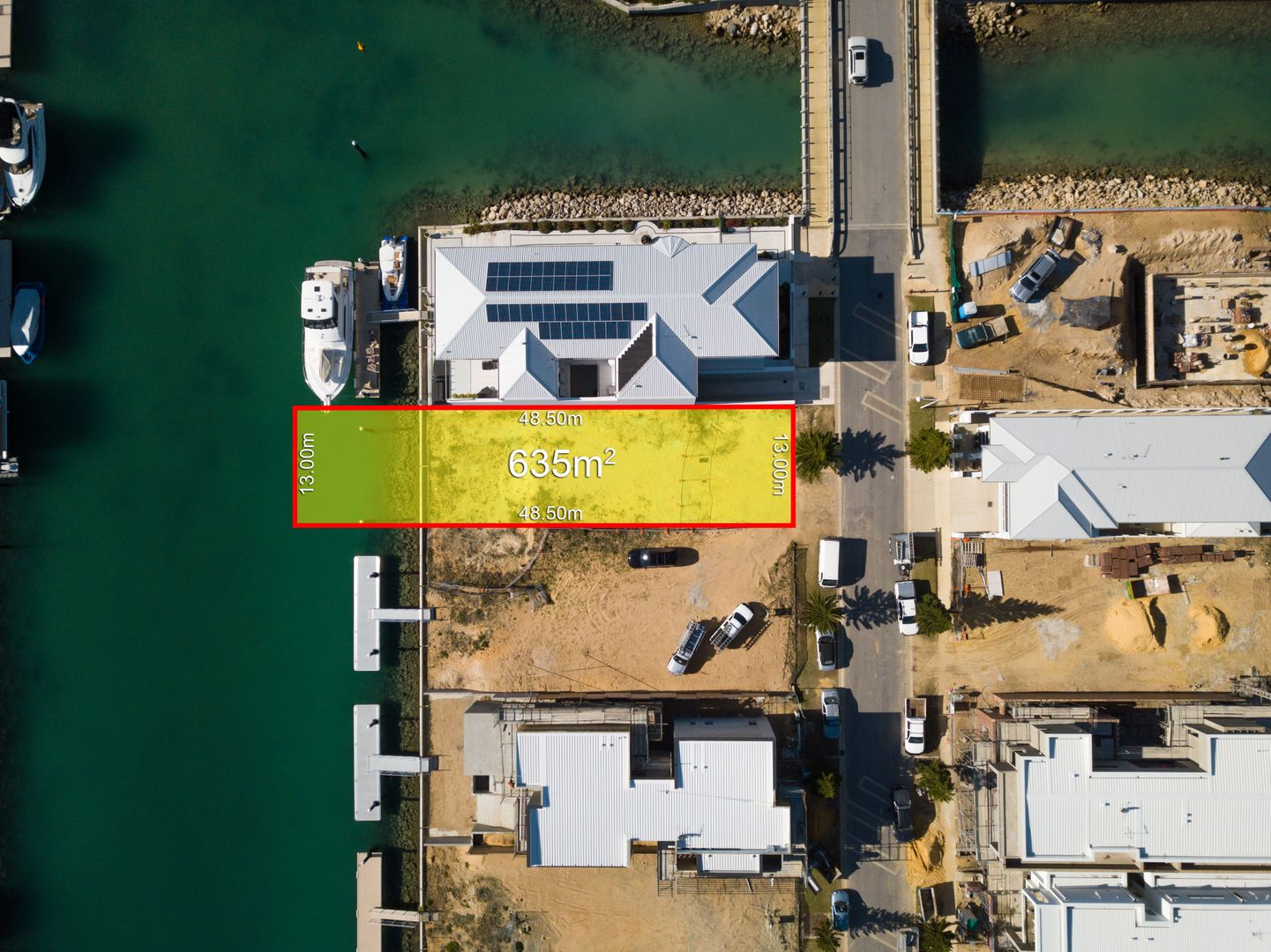 4 Othello Quays, North Coogee WA 6163, Image 1