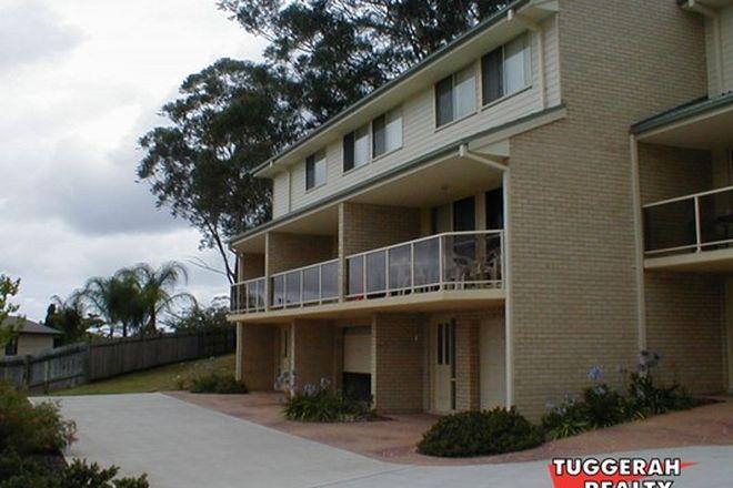 Picture of 8/1 Gavenlock Road, TUGGERAH NSW 2259