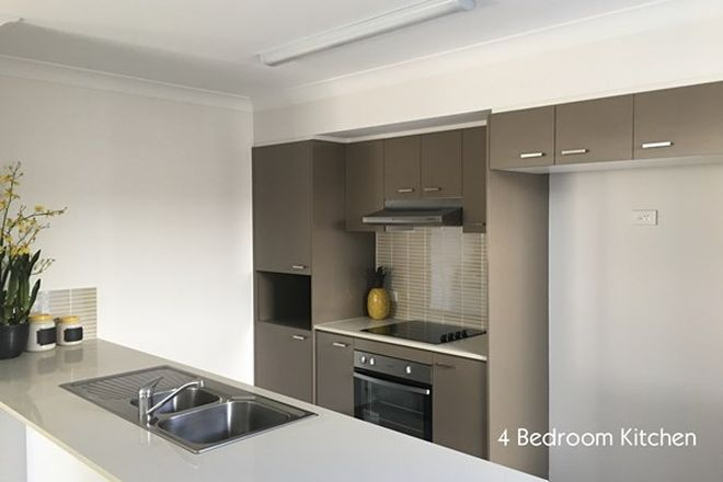 Picture of B/10 SOVEREIGN SOVEREIGN PLACE, ALGESTER QLD 4115