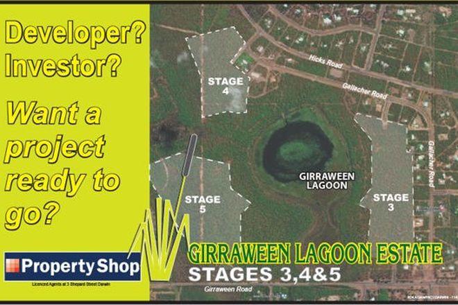 Picture of Girraween Road, GIRRAWEEN NT 0836