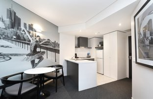 Picture of 815/33 City Road, Southbank VIC 3006