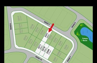 Lot 2221 Proposed Road, Shellharbour NSW 2529