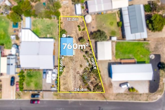 Picture of 13 Fielding Street, GOOLWA BEACH SA 5214