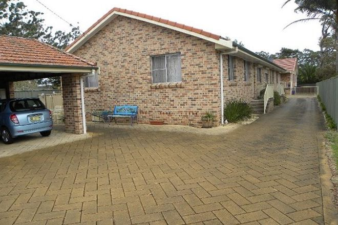 Picture of 2/146 Jacobs Drive, SUSSEX INLET NSW 2540