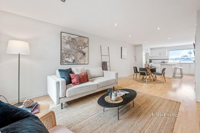 Picture of 6/36 Railway Place, FAIRFIELD VIC 3078