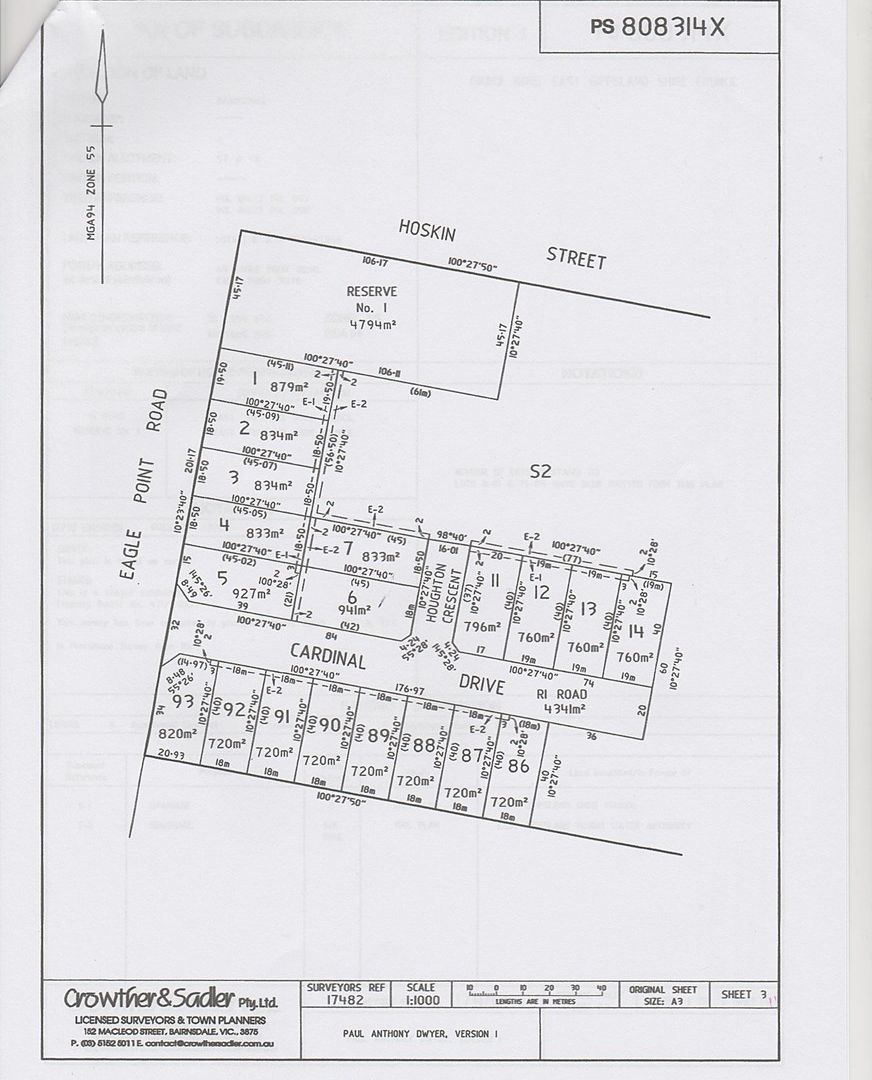 17 Cardinal Drive, Eagle Point VIC 3878, Image 1