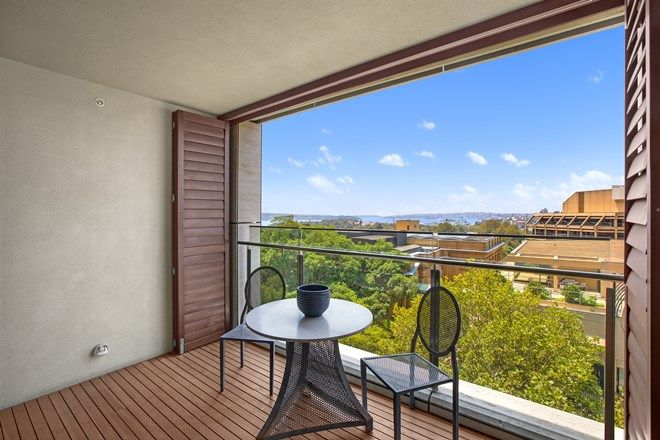 Picture of 701/185 Macquarie Street, SYDNEY NSW 2000