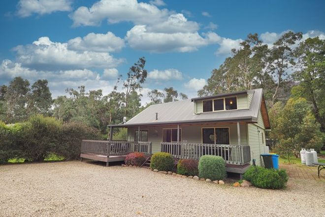 Picture of 2/1 Tandara Road, HALLS GAP VIC 3381