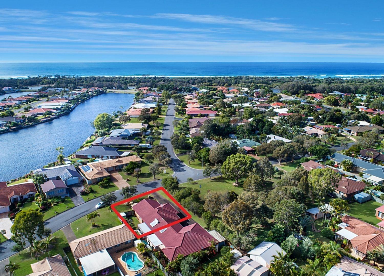 1/18 Edward Avenue, Pottsville NSW 2489, Image 1