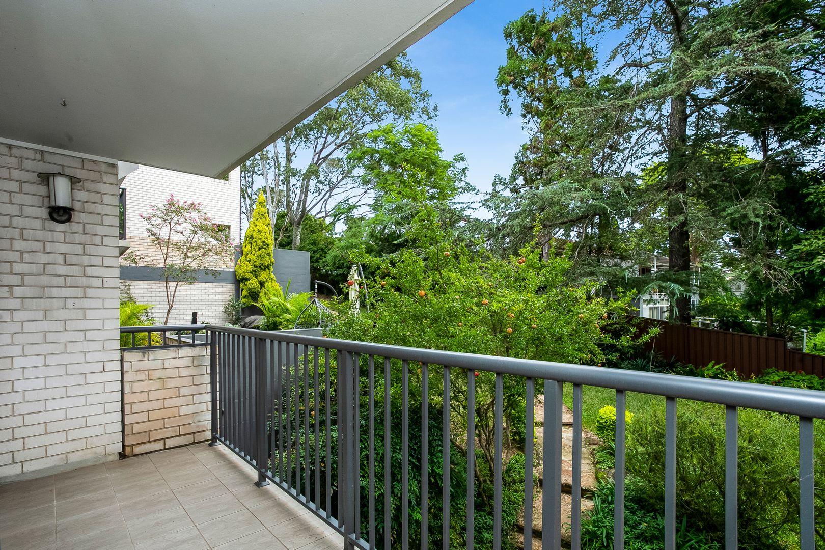 14/5-7 Spencer  Road, Killara NSW 2071, Image 2