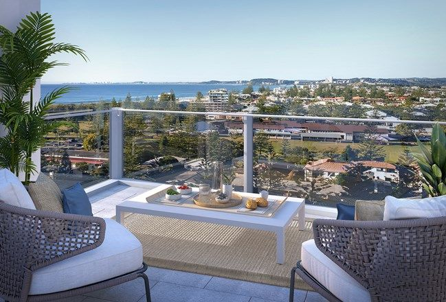 Picture of 1204/12-18 Philip Avenue, Broadbeach