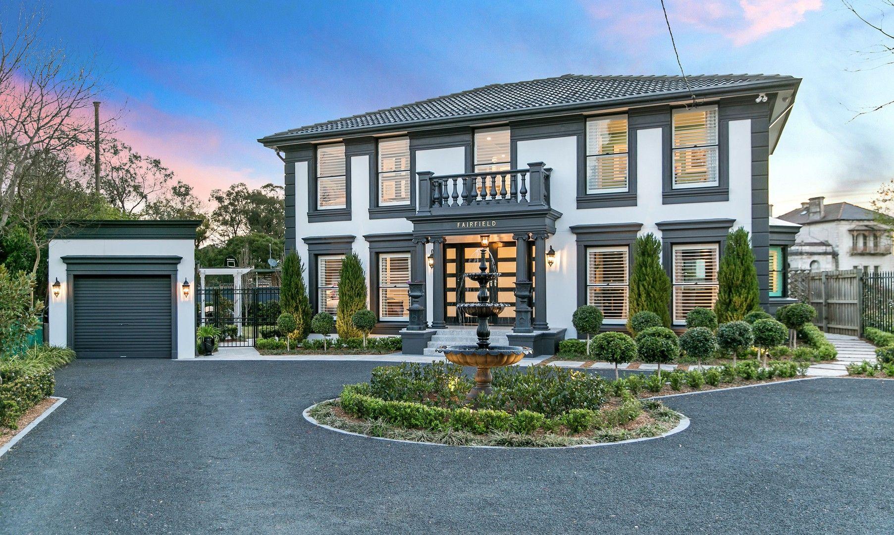 20 Fairfield Avenue, Windsor NSW 2756, Image 0