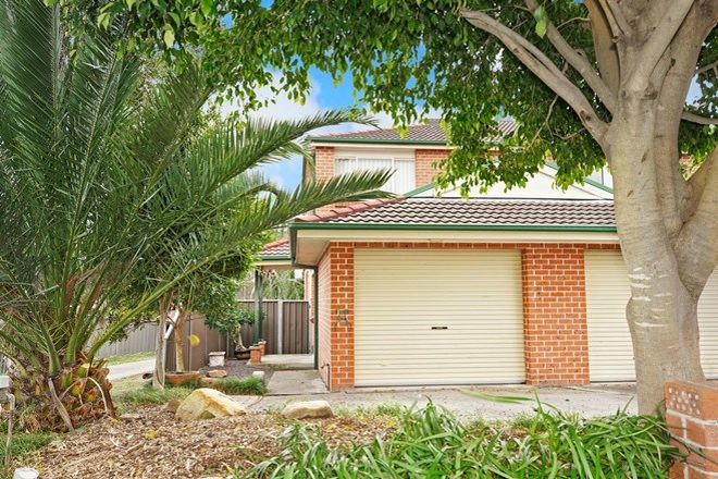 Picture of 2/65 Newham Drive, CAMBRIDGE GARDENS NSW 2747