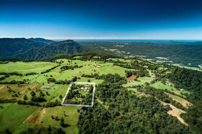 Picture of 194 Mountain Top Road, DORRIGO NSW 2453