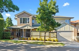 Picture of 12 Scotch Circuit, Hawthorn VIC 3122