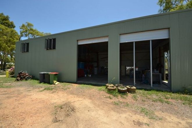 Picture of 27 Hardy Road, BOULDERCOMBE QLD 4702