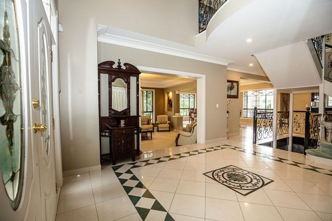 Picture of 7 Staley Court, WEST PENNANT HILLS NSW 2125