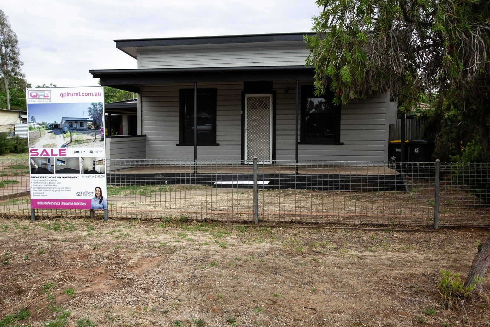 15 Grosvenor Street, Narrandera NSW 2700, Image 0
