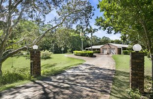 Picture of 3 Coolum Court, Eatons Hill QLD 4037