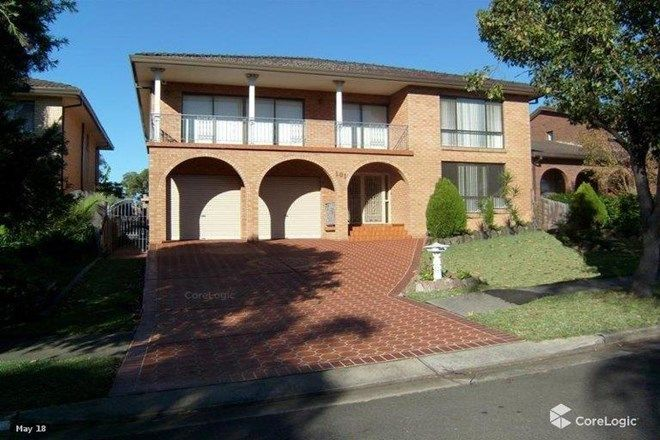Picture of 101 Beechwood Rd, GREYSTANES NSW 2145
