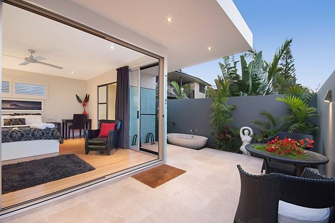Picture of 1 Cavvanbah  Street, BYRON BAY NSW 2481
