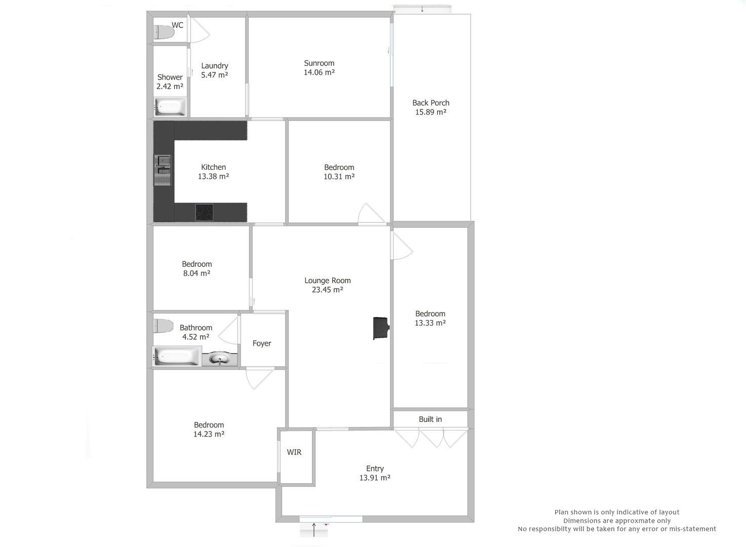 112 Percy St, Warwick QLD 4370, Image 1