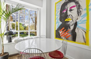 Picture of 2/115 Macleay Street, Potts Point NSW 2011