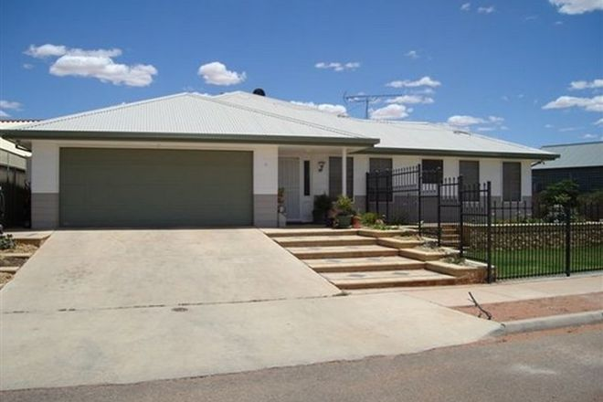 Picture of 4 Agonis Road, ROXBY DOWNS SA 5725