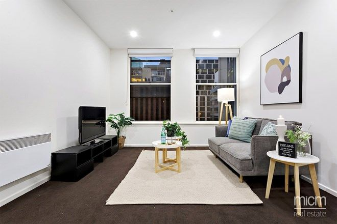 Picture of 97/172 William Street, MELBOURNE VIC 3000