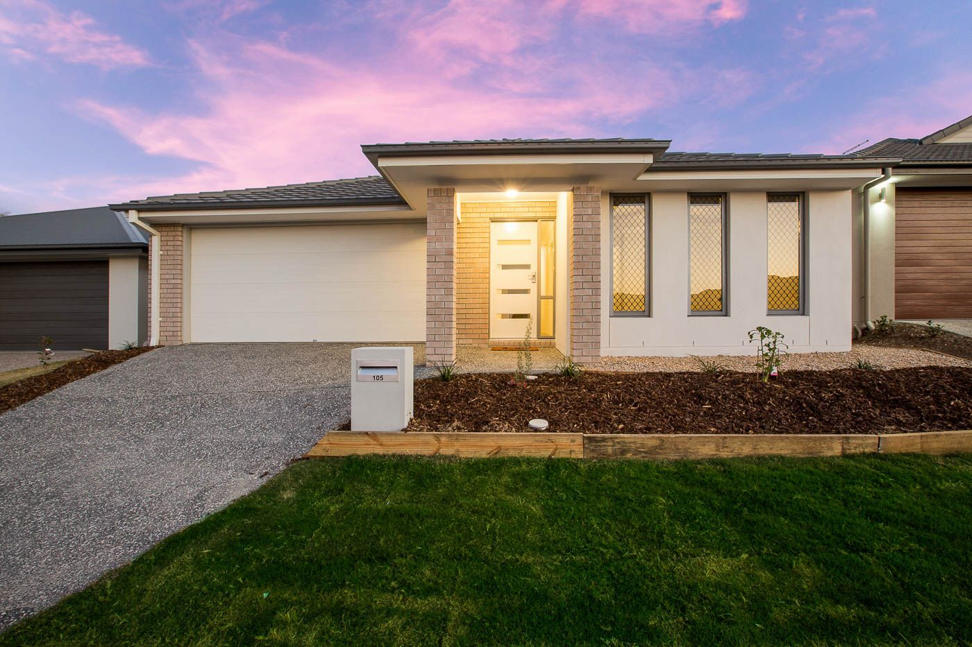 105 Daydream Crescent, Springfield Lakes QLD 4300, Image 0