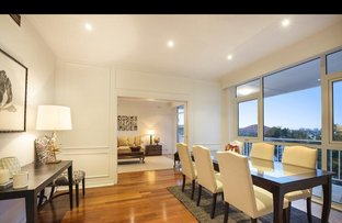 Picture of 4/22 Wallace Avenue, Toorak VIC 3142