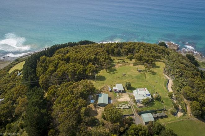 Picture of 5450 Great Ocean Road Road, WONGARRA VIC 3234