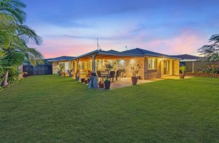 Picture of 38 Ascendancy Way, Upper Coomera QLD 4209